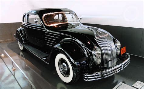 Chrysler Auto Museum by Chrysler Imperial Airflow Coupe Cv 34 Gt Supreme