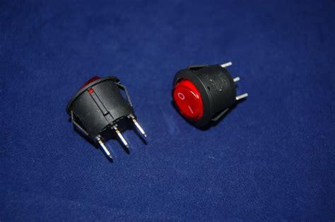 How Wire Illuminated Rocker Switch Ebay