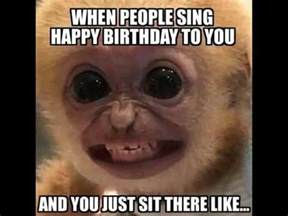 Happy Birthday Friend Funny Meme