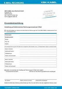 Kabel Deutschland Csc Rechnung : e invoice ist die zukunft xbk kabel ~ Themetempest.com Abrechnung