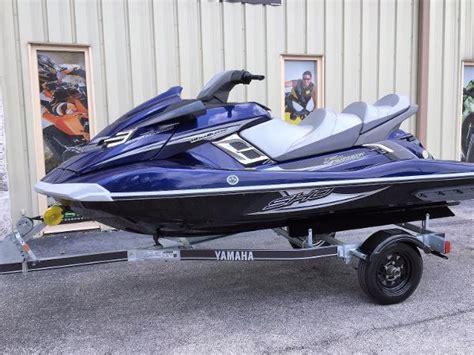 2012 Yamaha Fx Cruiser Sho Boats For Sale