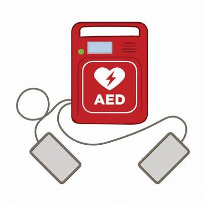 Mandatory Aeds Aed Getting Need Know