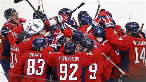 Watch Capitals Vs. Penguins NHL Playoff Game 2 Online ...