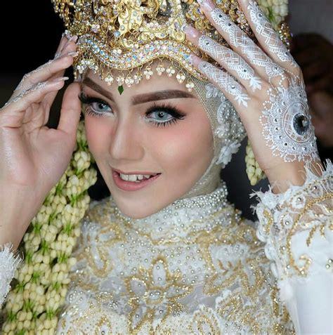 hijab   pengantin muslimah syar  tutorial hijab