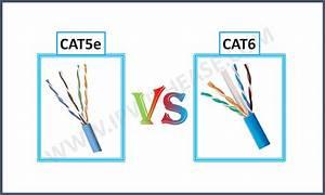 Cat 5 Cat 6 : cat5e vs cat6 ip with ease ip with ease ~ Eleganceandgraceweddings.com Haus und Dekorationen