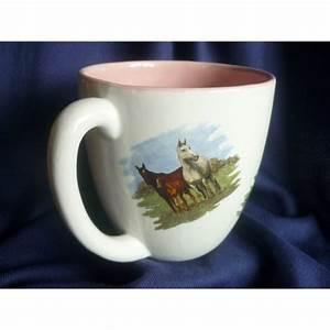 Große Tasse Kaffee : tasse gro kaffee tee 700ml handarbeit gro e tasse mit verschiedenen pferden reiten einzelst ck ~ A.2002-acura-tl-radio.info Haus und Dekorationen