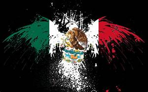 Flag Of Mexico Computer Wallpapers, Desktop Backgrounds ...