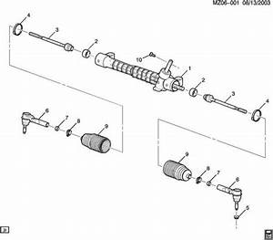 Front Lower Ball Joint Replacement 2006 Lt