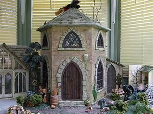 french nanny 39 s mad world witches house my first project