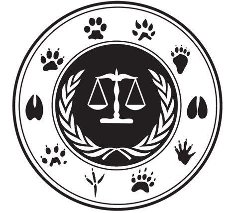 animal rights lawyer