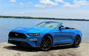 2019 Ford Mustang EcoBoost: The Sound of Reason - The Car Guide