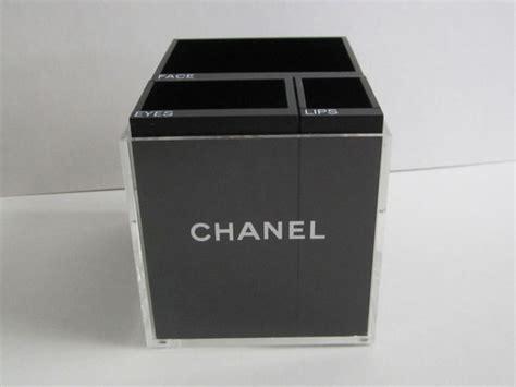 chanel   box phone cover bag chanel makeup bag   case wheretoget