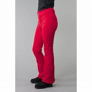 Bogner Emilia Fitted Ski Pant in Red | Womenu0026#39;s ski wear | Pinterest | Ski pants Ski wear and ...