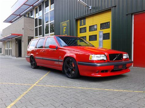 850r Volvo by Volvo 850 R Kombi Tracktools