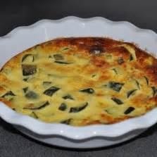 hervé cuisine quiche petits clafoutis courgettes parmesan basilic