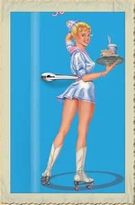 Kühlschrank Amerikanischer Stil : amerikanischer retro k hlschrank der 50er jahre in hellblau ~ Orissabook.com Haus und Dekorationen