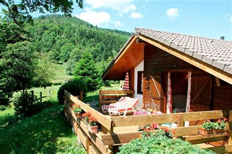 les chalets des ayes in le thillot d 233 vakantiediscounter