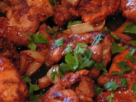 chicken reciepies tandoori chicken recipe