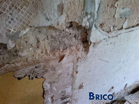 comment r 233 parer mur en torchi brique platre dans une cuisine