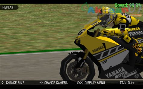 moto gp usa pspemulator ppsspp android pc iso terbaru