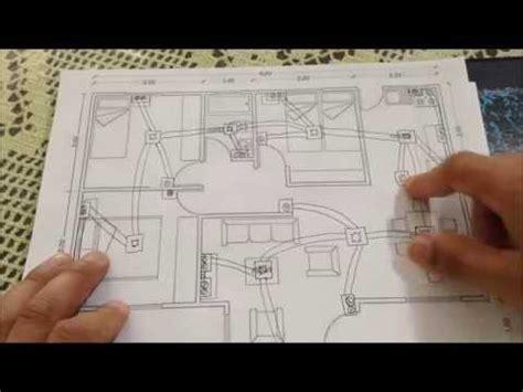 instalacion electrica de una casa 1 7 instalaciones electricas youtube