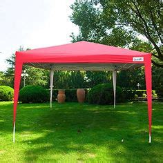 amazoncom quictent ez set pop gazebo party wedding tent canopy marquee
