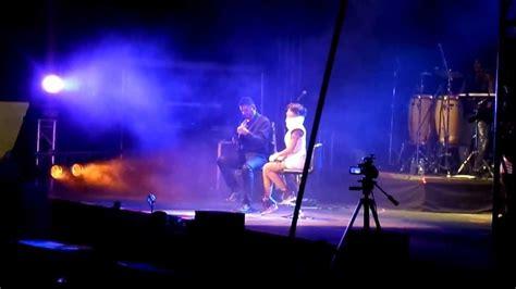 Alejandra Guzman-yo Te Esperaba- Concierto Tijuana 2013