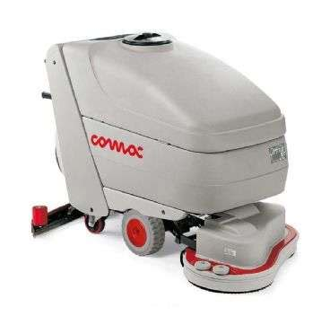 comac omnia 32 scrubber powervac cleaning equipment service