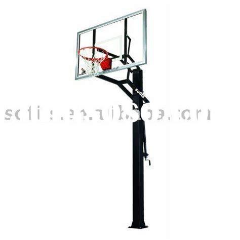 spalding basketball goal base replacement basketball scores