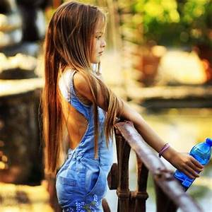 7 best images about Kristina Pimenova - 9 Year Old ...