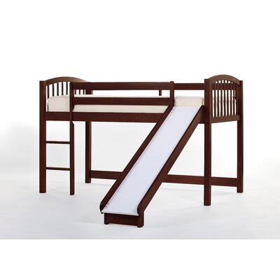 white wooden bunk bed    interior decorating