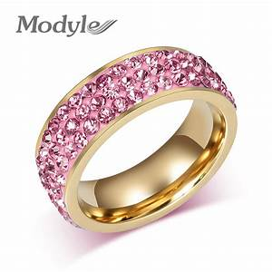 2016 new fashion vintage wedding rings for women lady girl With wedding ring girl