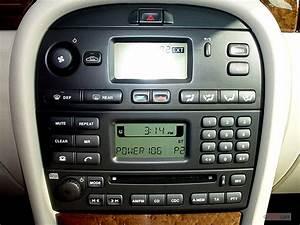 Image  2004 Jaguar X