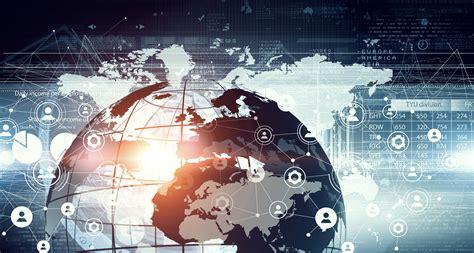 Digital Technology Business Wallpaper by 3d Business Technology Network Digital 4k Ultra Hd