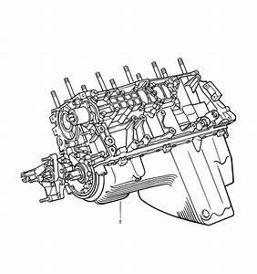 Porsche 968 Parts