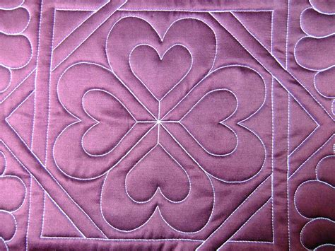 free motion quilting designs the free motion quilting project quilt along 11 outline