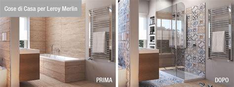 leroy merlin rubinetti bagno bagno trasformare la vasca in doccia cose di casa
