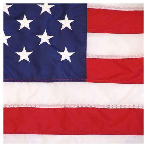 ft  ft nylon flag