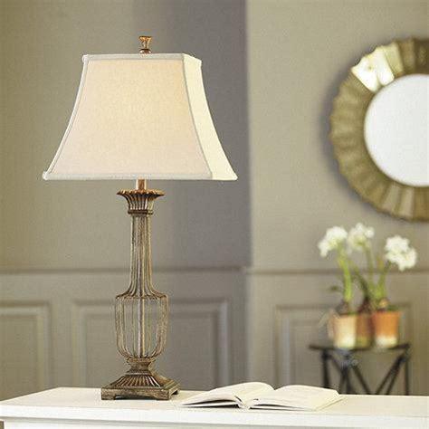 Anna Table Lamp  Ballard Designs