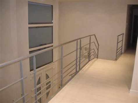 garde corps fer forge moderne re d escalier en fer forg 233