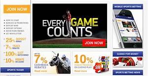 Sports betting bravado