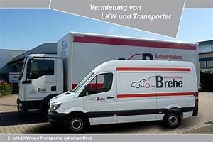 Umzug Lkw Mieten : autovermietung brehe in osnabr ck ~ Watch28wear.com Haus und Dekorationen