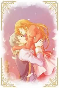 Romeo x Juliet - Anime couples Fan Art (21216290) - Fanpop ...