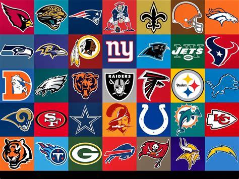 Ohio State Football Logo Wallpaper All Nfl Team Logo Wallpapers Wallpapersafari