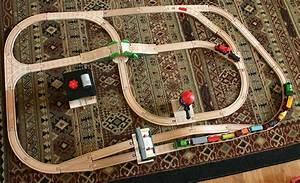 Thomas Track Layout  1