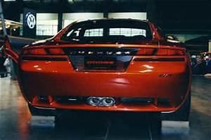 Lane s SCA Chicago Auto Show 1999