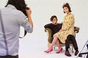 ظهور الملصق الخاص بـ IU و Jang Geun Suk لدراما Pretty Man ...