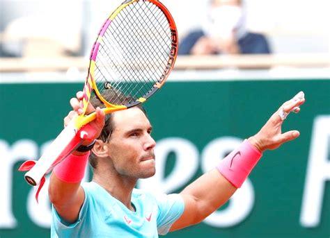 Rafael Nadal Breezes Into French Open Third Round ...