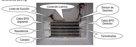 refrigerador whirpool no mod wrw47x1 no enfr 237 a yoreparo