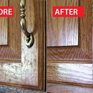25+ best ideas about Cleaning wood cabinets on Pinterest